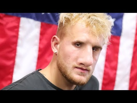 What is Jake Paul up to?