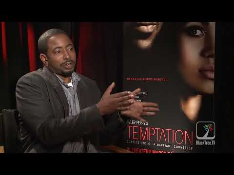 Temptation Cast talks about Cheating & Consequences