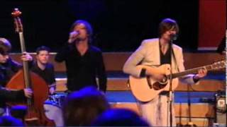 Mando Diao - Dance With Somebody live 24.02.11