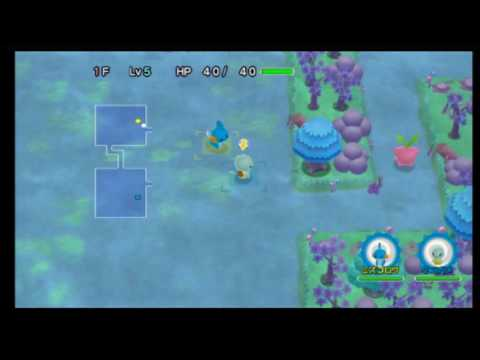 pokemon mystery dungeon wiiware wad