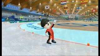 Mario & Sonic at the Olympic Winter Games - Festival | (Day 05 - Day 06)