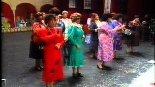 Chirigota. Las Marujas FINAL | Actuación Completa | Carnaval de Cádiz 1996