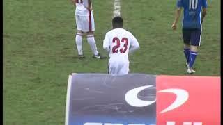 Serie D Aquila Montevarchi-Scandicci 3-1