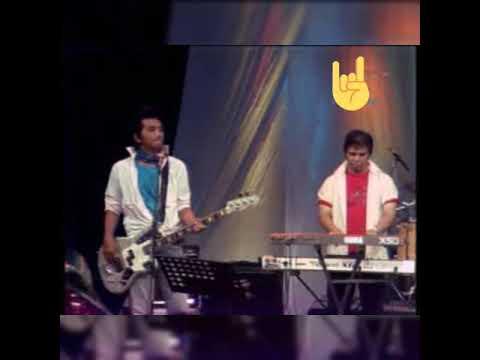 Rock 80an Ada Kamu (Hari Mukti) Cover Live by Rockskuul