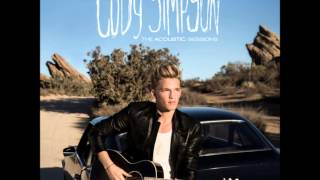 Cody Simpson - Pretty Brown Eyes (The Acoustic Sessions - EP)