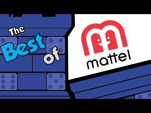 The Best of Mattel