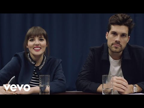 Клип Oh Wonder - Lose It