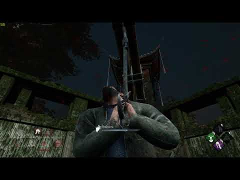 Dead by Daylight : Майкл Майерс делает Memento Mori и камбек!