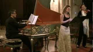 "Purcell - The Fairy Queen - The Plaint ""O, let me weep !"""