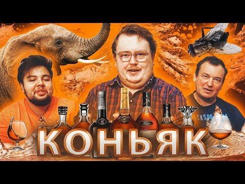 ОБЗОР - КОНЬЯКА