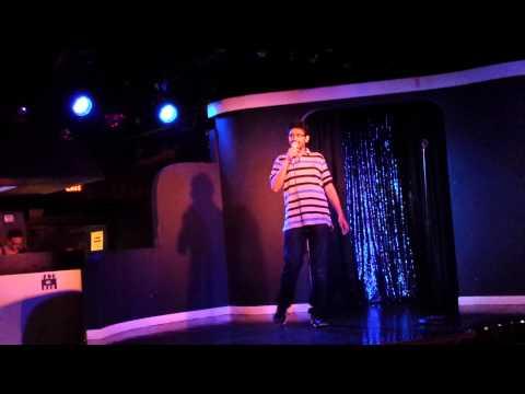 Karaoke Here without You KeyWest, FL