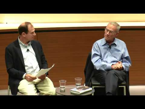 A Conversation with John Pepper, Jr. YC '60, Retired CEO, P&G