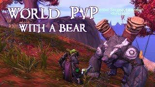 Rogue + Guardian Druid Wpvp on Emerald Dream