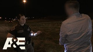Live PD: Phone Call to His Lawyer (Season 3) | A&E
