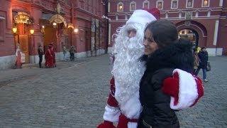 Wylsa-мороз дарит подарки + новогодний Giveaway!