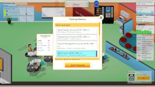 Game Dev Tycoon: Part 27 - MMO Are Hard