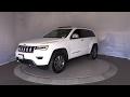 2017 Jeep Grand Cherokee Costa Mesa, Huntington Beach, Irvine, San Clamente, Anaheim, CA RN1290
