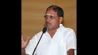 Kurangu bommai - why we took out from theatre? - Tirupur Subramaniam