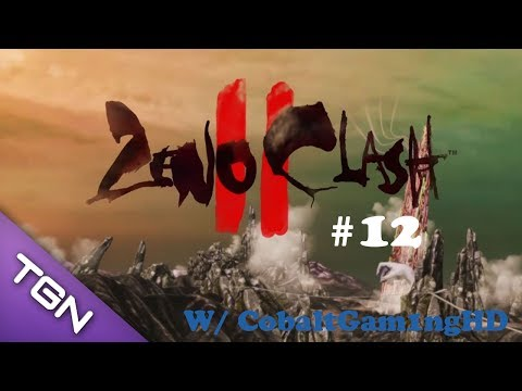 Zeno Clash 2 | #12 | This Game Confuses Me | W/ CobaltGam1ngHD |