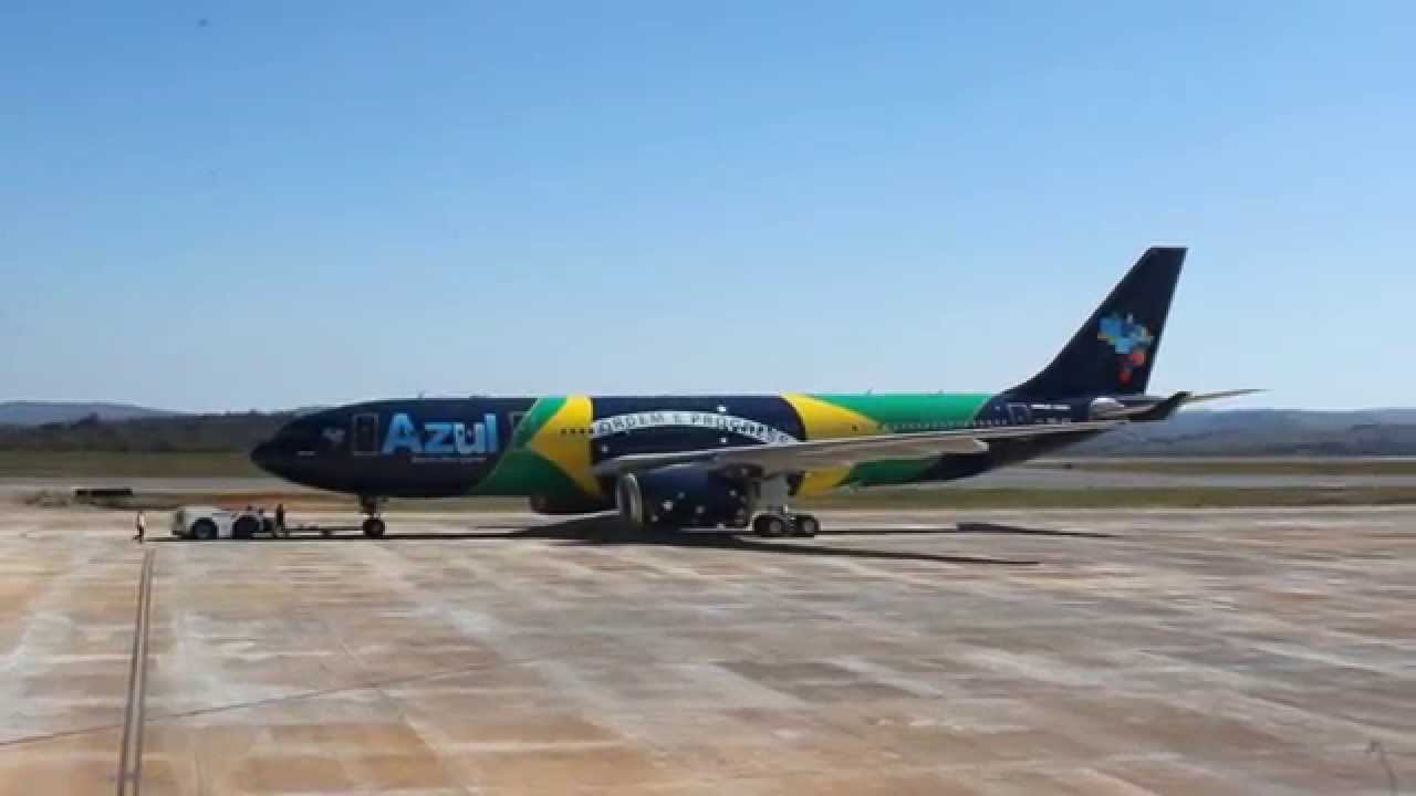 Resultado de imagen para Azul  Airlines A330