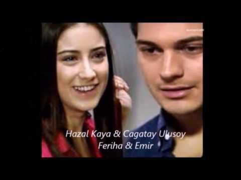 Hazal kaya cagatay ulusoy dating website