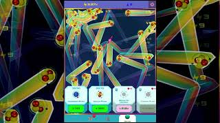Merge Universe game - game play (version 3)