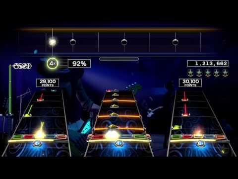 New Rock Band DLC: Fleetwood Mac and Rush!