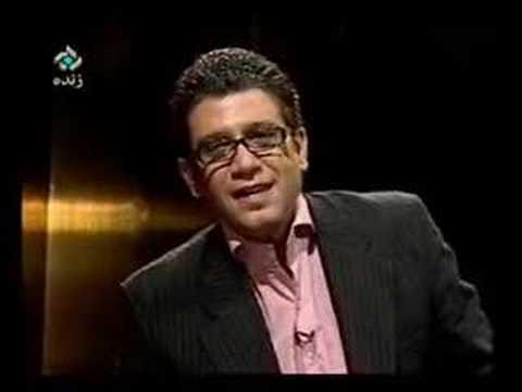 Shahab Hoseini- Shabeh Shisheyi