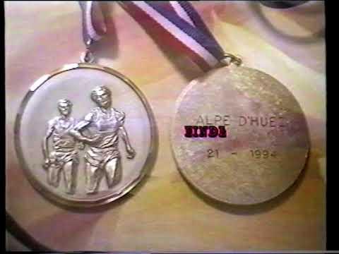 1994 Alpe d'Huez