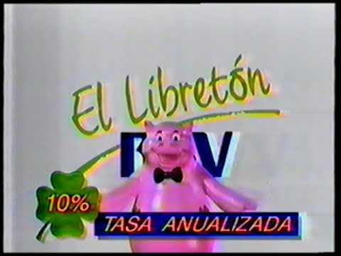 Download El Libreton BBV Julio 1997 Mexico (Hace 20 años)