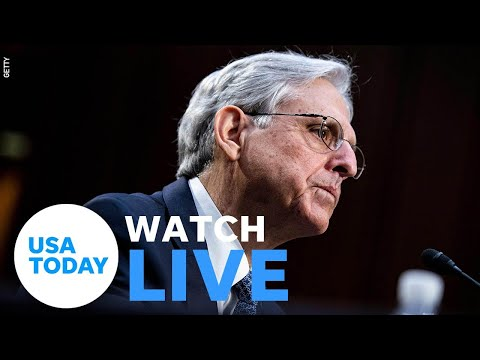 Merrick Garland faces day two of questions at Senate confirmation (LIVE) | USA TODAY