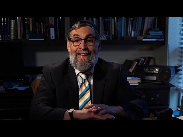 History Video 1 - 3 Kislev - Rabbi Binyomin Friedman