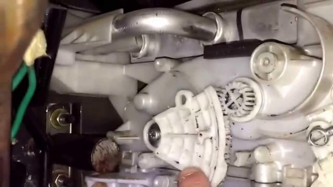 Ремонт моторчика печки лансер 9 Сварка выпускного коллектора х5