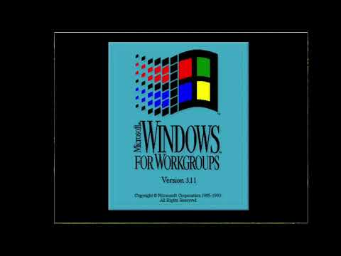 Upgrading from Windows 3 1 to Windows 95