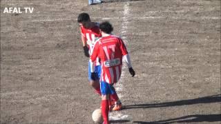 Liga OPTICALIA Lousada (13ª jornada): ADC Santa Margarida 2-5 ADR Aveleda