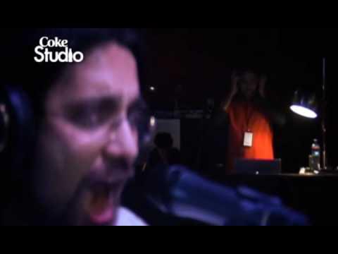 Saari Raat, Noori - BTS, Coke Studio Pakistan, Season 2