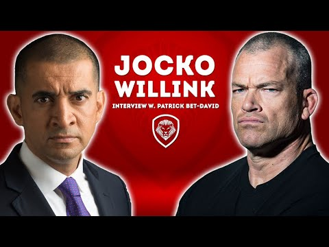 Jocko Willink- NAVY SEAL Leadership Strategies