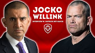 jocko willink motivation