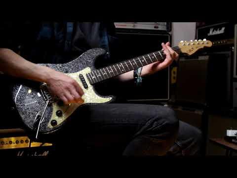 G&L Legacy Stratocaster USA 1996
