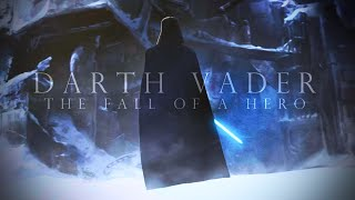 (SW) Darth Vader |The Fall of a Hero