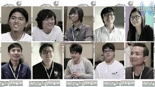 คีตกาล : Young Composers in Southeast Asia Competition Asia Festival 2013