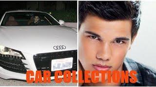 Taylor Lautner Cars 2018