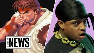 A Brief History Of Hip-Hop & \'Street Fighter\' | Genius News
