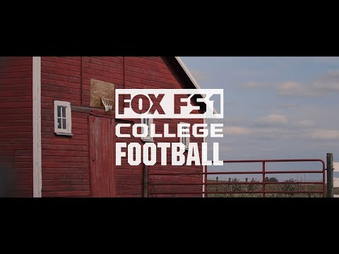 HOOSIERS | Indiana University | College Football on FOX & FS1