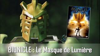 BIONICLE 1 : Le Masque de Lumière VF (Film complet)