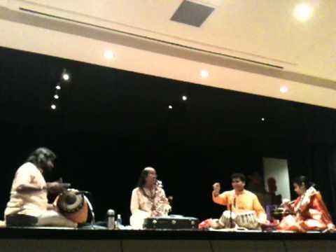 GLAC 2011 Kadri Gopalnath Raghuvamsa Sudha -Kathanakuthuhalam
