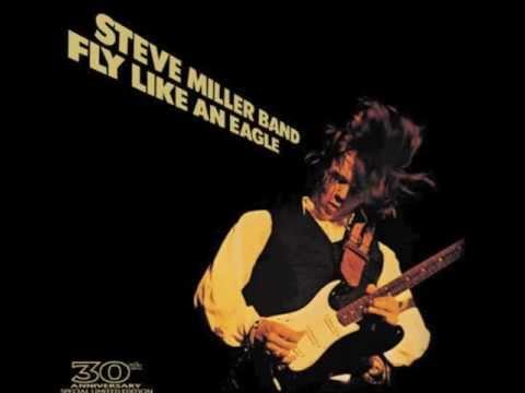 Steve Miller Band Rock 'N Me (HQ)
