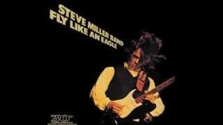 Steve Miller Band Rock