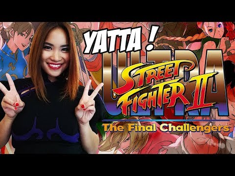 ULTRA STREET FIGHTER II HD sur SWITCH : Vaut-il le coup ?