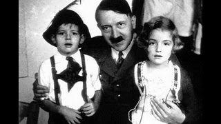 Все тайны третьего рейха Семья Гитлера